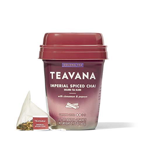 Teavana Herbal-Teas