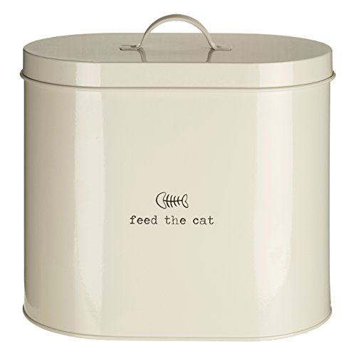 with Food Storage design