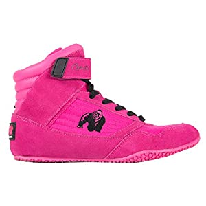 Zapatillas Rosa Gorilla Wear