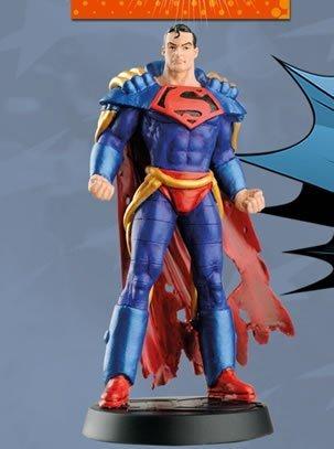 DC Superhero Collection Lead Figure # 32 Superboy Prime