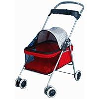 BestPet Posh Pet Stroller