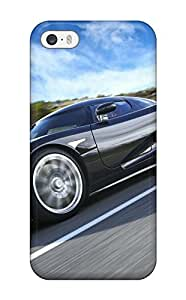 Perfect Fit WDIWFZK5843wSnSL Koenigsegg Ccxr Edition Car Studio 2 Case For Iphone - 5/5s
