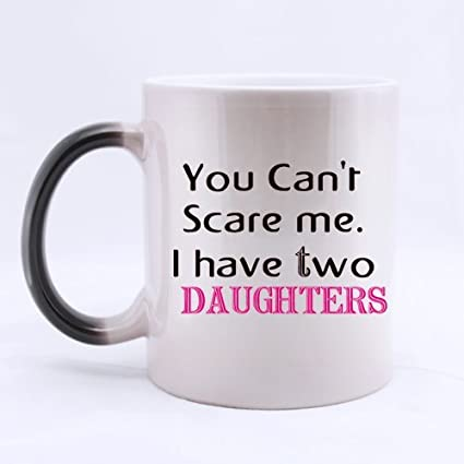 new yearmothers day mom gifts humorous saying you cant scare me