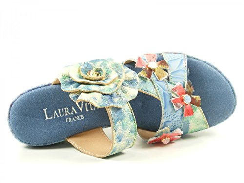 Laura Vita Beaute 05 Größe 40 Blau (jeans)