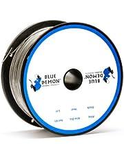 Blue Demon E71TGS .030 X 2# Spool Gasless Flux Core Welding Wire