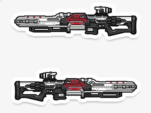 Revoker - Destiny 2 Guardian Boosts