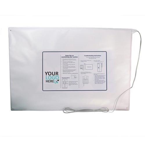 Proactive Medical 10131 Sensor Sensor Pad -Bed