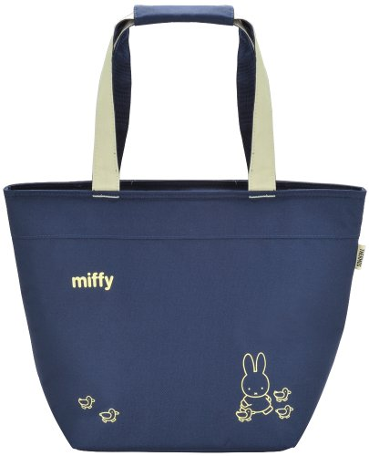 (Thermos Cooler bag soft cooler 17L Miffy navy REA-017B NVY)