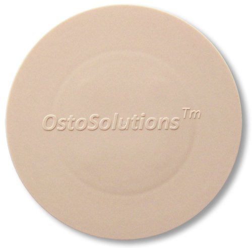 UPC 861765000069, Ostomy Pouch Disposal Seal - Hollister 1.75 in (45 mm) Green