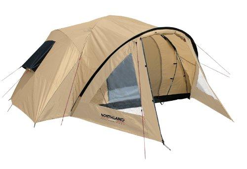 Northland Professional LAS VEGAS 6 TENT, beige (14-1110TP)
