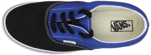 snorkel Blue on Vans Baskets Mode Gar Era 2 Tone Black wx8qZF