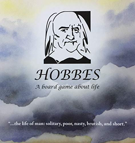Hobbes - A Board Game About Life ()