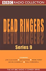 Dead Ringers Radio/TV Program