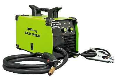 Forney Easy Weld 261 140 FC-I Mig Machine, 120V, 140 AMP.