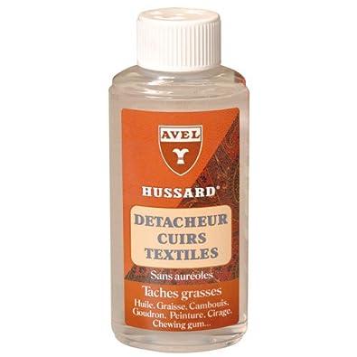 Amazon.com: Quitamanchas hussard líquido por Avel – 7 fl/oz ...