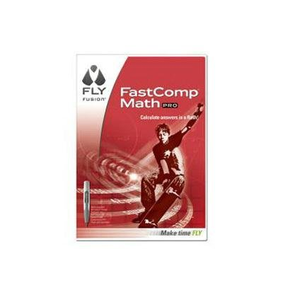 FLY Fusion8482; FastComp Math Pro