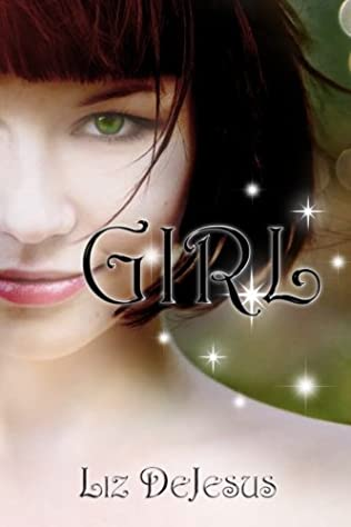 book cover of Girl