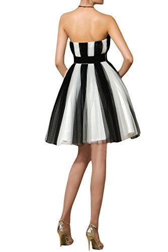TOSKANA BRAUT -  Vestito  - Sera  - Donna Multicolore 34