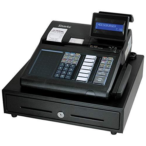 SAM4S ER-915 Electronic Cash Register/ER-5215M Replacement Model