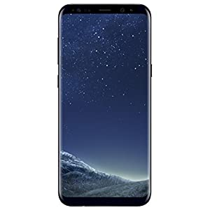 Best Epic Trends 41BHSOl1i6L._SS300_ Samsung Galaxy S8+ 64GB GSM Unlocked Phone - International Version (Midnight Black)