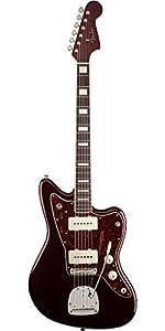 Fender Troy Van Leeuwen Jazzmaster Electric Guitar, from Fender