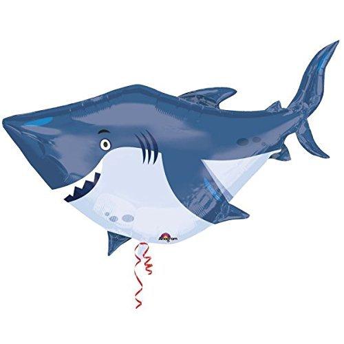balloons shark - 6