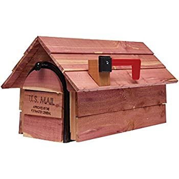 Amazon Com Flambeau T 1003 Barn With Black Roof Red