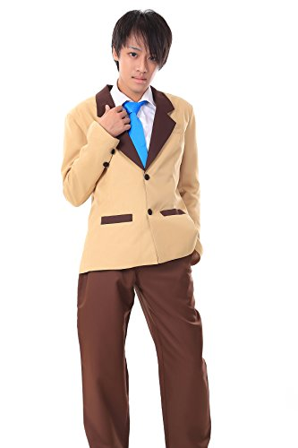 De-Cos MM! Group Emu Emu! Junior High School Male Winter Uniform 1st Set (2)