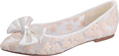 Nice Balletto Balletto Find Ivory Find Donna Donna Nice Donna Balletto Find Ivory Nice qFTwAEU