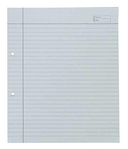 A4 Size Ruled Paper - 7