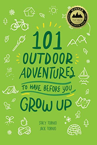 101 Outdoor Adventures to Have Before You Grow Up (Birdhouse Camera)