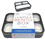 Bento Boxes For Adults | Lunch-box Insulated Bento-box With Three...