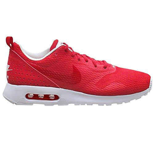 Nike Air Max Tavas - 705149605 Hvid-rød BTmNP0Kh0