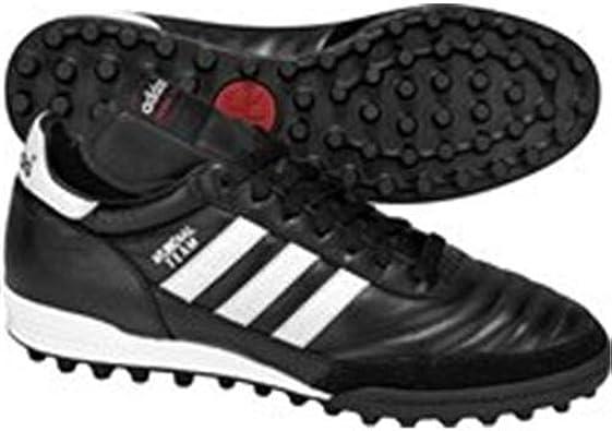 Conclusión caja de cartón Hacer la cama  Amazon.com | adidas Men's Shoe Mundial Team | Soccer