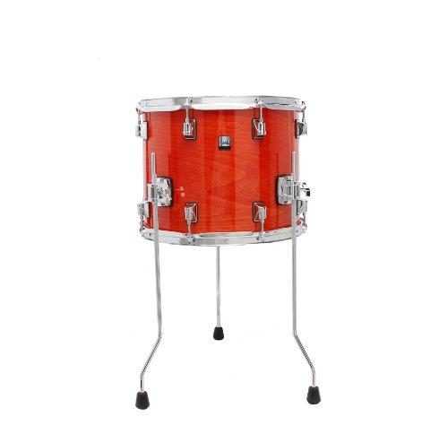 Taye drums gokit gk1411f ds 14 inch drum set tom tom for 14 inch floor tom