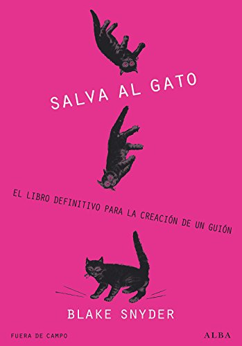 salva al gato fuera de campo spanish edition