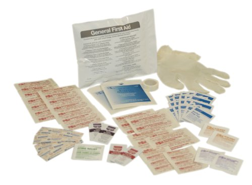 First Aid Only 71 020 Essentials