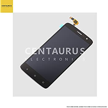 Amazon com: Touch Screen Digitizer Assembly Replacement for ZTE
