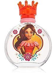 Disney Elena of Avalor for Kids Eau de Toilette Spray, 3.4 Ounce
