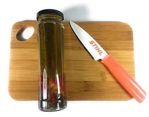 Compra Stihl Cuchillo para Uso General, Cuchillo de Cocina ...