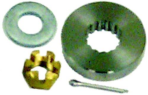 Sierra International 18-3781D Marine Prop Nut Kit