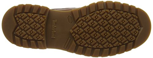 Timberland Herren Larchmont Chukka Boots Braun (Oakwood FG and Suede)