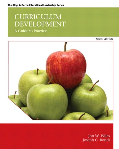 Curriculum Development: A Guide to Practice with Enhanced Pearson eText -- Access Card Package (9th Edition) (Allyn & Bacon Educational Leadership Series)