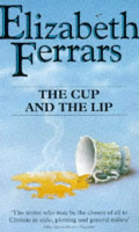 book cover of The Cup and the Lip