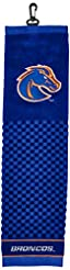Team Golf NCAA Embroidered Golf Towel, C...