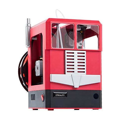 ZZWBOX Impresora 3D para el hogar, Mini Impresora 3D ...