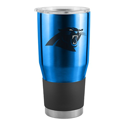 NFL Carolina Panthers Ultra Tumbler, 30-ounce