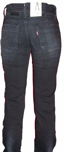 Levi's Vaquero Straight fit Raven