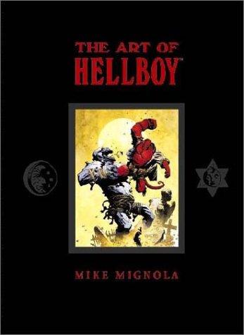 The Art of Hellboy PDF