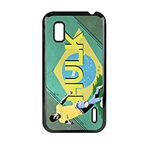 Generic High Quality Phone Case For Teens Printing With Brazil For Lg Google Nexus 4 Choose Design 3